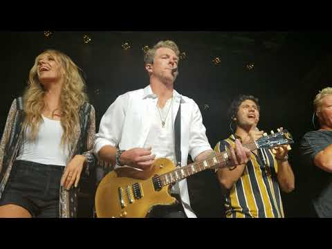 Rascal Flatts Back To Us Tour 2018 Mp3