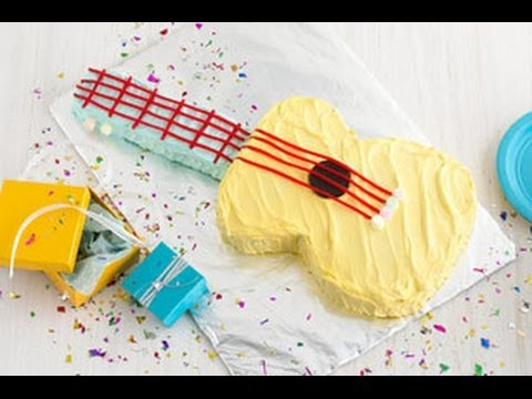 Specialty Birthday Cakes