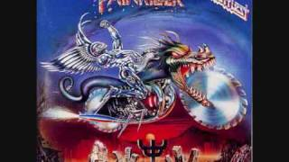 Judas Priest - One Shot at Glory (with Battle Hymn intro)