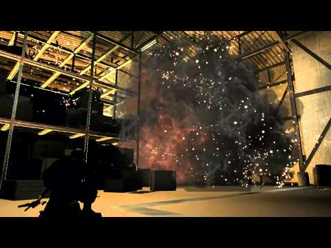 SOCOM: Special Forces launch trailer