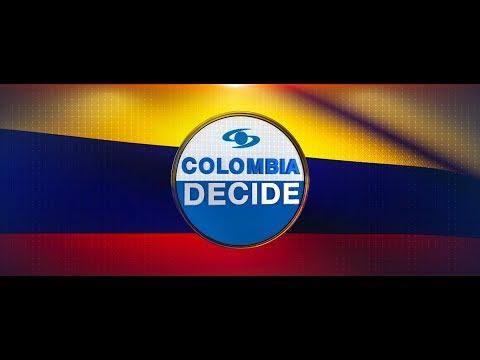 Elecciones presidenciales: cubrimiento especial Colombia Decide
