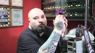 Где и как сделать качественное Тату? Татуировка. Говорит ЭКСПЕРТ.