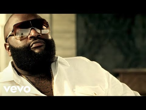 Rick Ross - Diced Pineapples ft. Wale & Drake (Explicit)