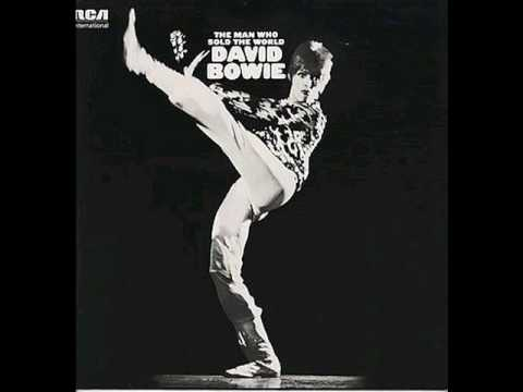 All The Madmen (1970) (Song) by David Bowie