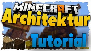 Minecraft Burg Bauen Mittelalter Tutorial Lets Build Самые - Minecraft hauser bauen tipps
