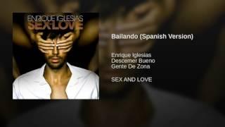 Bailando (Spanish Version)