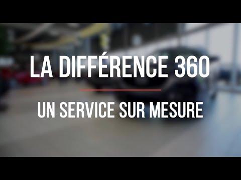 360.Success - Groupe AutoForce 5/6 : 360.Agency, un service sur mesure