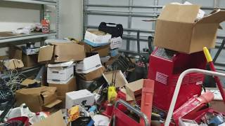 How to Do a Garage Clean Out  & Junk Removal The Right Way  in New Orleans, Slidell, Covington, La