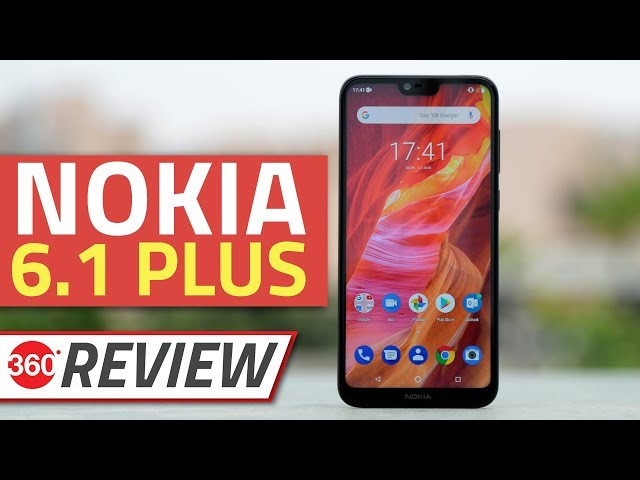Nokia 6 1 Plus Review | NDTV Gadgets360 com