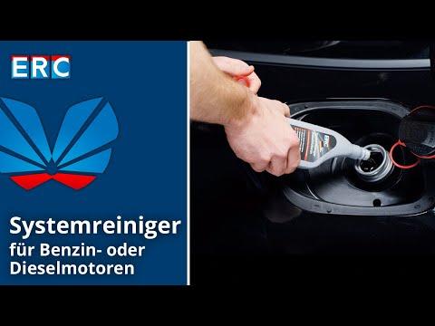Der Preis des Benzins in 2012
