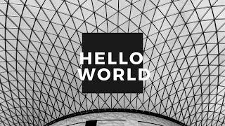 Hello World Talk Show: CBC