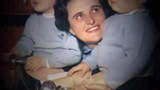 St. Gianna Beretta Molla: Mother of a Family and Patron of WMF 2015