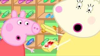 페파피그 | 한글 👠 새 신발  👠 꿀꿀! 페파는 즐거워 이어보기 | 어린이 만화 | Peppa Pig Korean