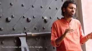 The Sufi EP by Aks – Mohay Apne Hi Rang | Sufi Music