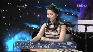 """Смотреть онлайн """"Миллион алых роз"""" исполняют корейские девушки"""