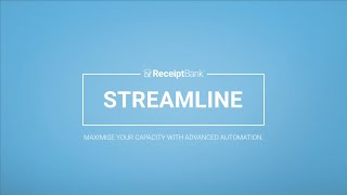 Receipt Bank - Vídeo