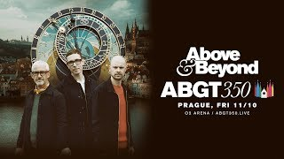 Above & Beyond present Group Therapy 350: Prague 2020