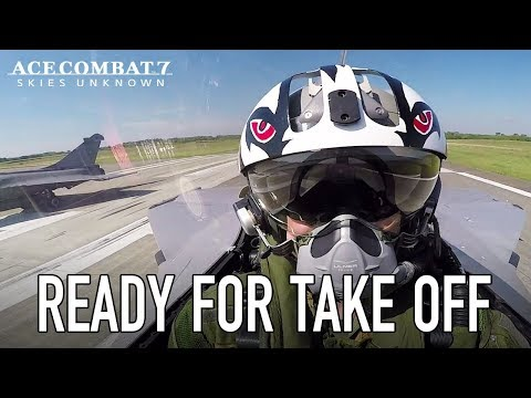 Ace Combat 7: Skies Unknown - PS4/XB1/PC - PC Launch Trailer