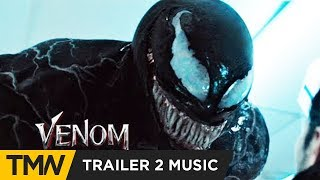 Venom - Official Trailer 2 Music | Audiomachine - Cities Of Dust
