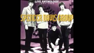 SPENCER DAVIS GROUP -  Don't Want You No More