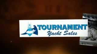 Tournament Yacht Sales video for Bandolera, Big Oh and Chasin Tail