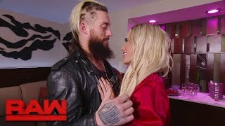 Rusev and Lana set a trap for Enzo Amore: Raw, Dec. 5, 2016