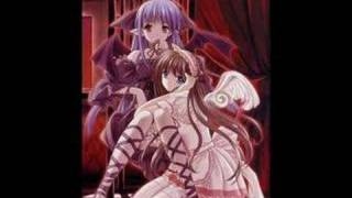 Sister Blister: Alanis Morisette anime