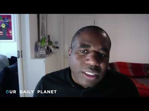 Interview of the Week: Rt Hon. David Lammy