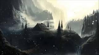 Wind Path & River Rock Village - Skyrim Special Edition House/Village Mod