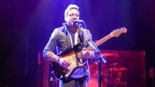 Hit My Heart - Matt Cardle - O2 Shepherd's Bush Empire - 18 April 2014