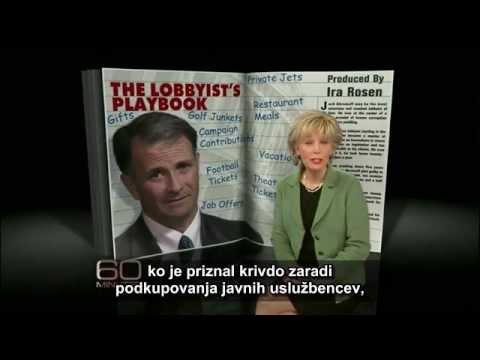 Jack Abramoff - 60 Minutes