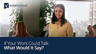 Smartsheet - Vídeo