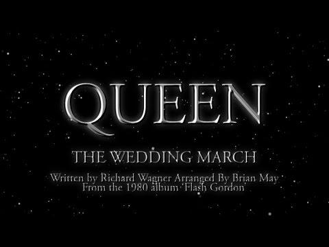 Baixar Música – The Wedding March – Queen – Mp3