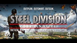 VideoImage3 Steel Division: Normandy 44 Deluxe Edition