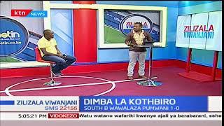 Aliyekuwa mwanakandakanda wa Monaco-George Weah ashinda uchaguzi wa Liberia: Zilizala viwanjani