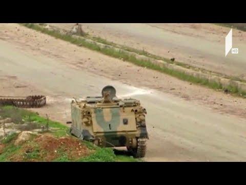 სირიის სამოქალაქო ომი რუსეთს და თურქეთს შორის ურთიერთობების უკიდურესად გამწვავების მიზეზი გახდა
