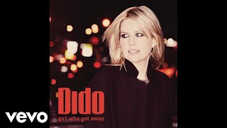 Dido - Let Us Move On (Audio)