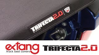 In the Garage™ with Total Truck Centers™: Extang Trifecta 2.0