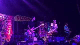 Neck Deep - I Hope This Comes Back to Haunt You in St. Louis 09/21/16