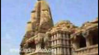 Duladeo Temple, Khajuraho
