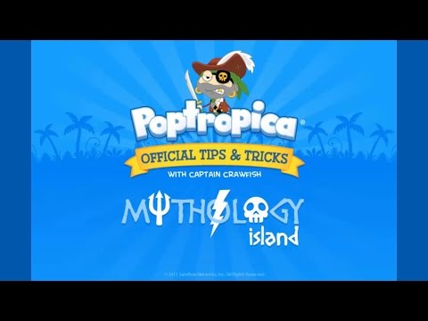 Download Official Poptropica Walkthrough: Mythology Island Mp4 HD Video and MP3