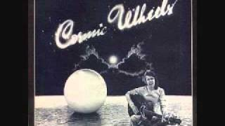 Donovan - Cosmic Wheels - 1973