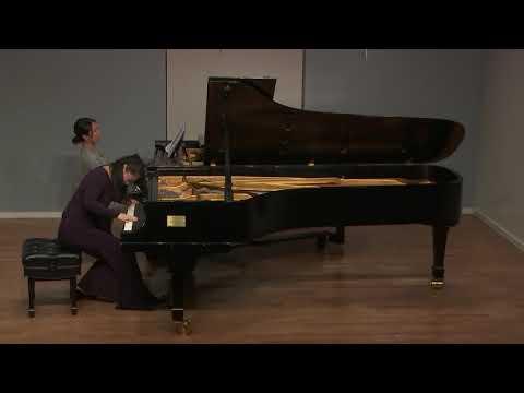 Einojuhani Rautavaara Piano Concerto No.1