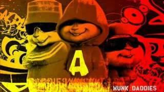 Элвин и бурундуки, Green day - boulevard of broken dreams Chipmunk Version