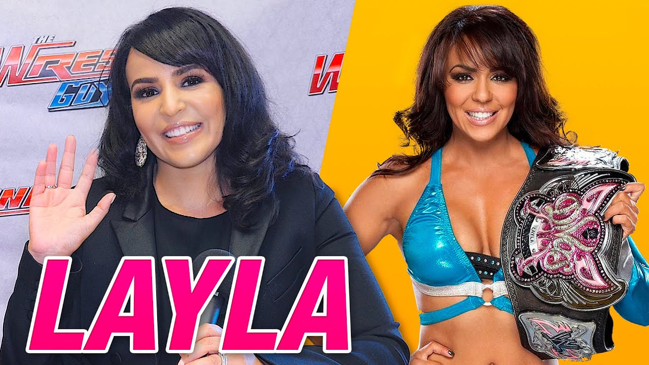 Layla Talks Not Getting A Crowd Reaction After Winning The Women's Title, If She'd Return To WWE
