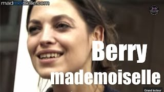 Berry 'Mademoiselle'