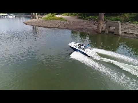 2018 Four Winns HD220 in Memphis, Tennessee - Video 1