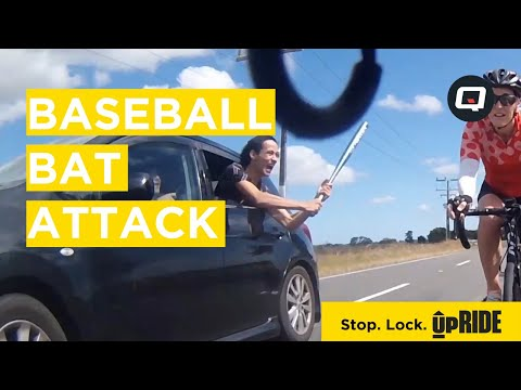 Baseball Bat Attack