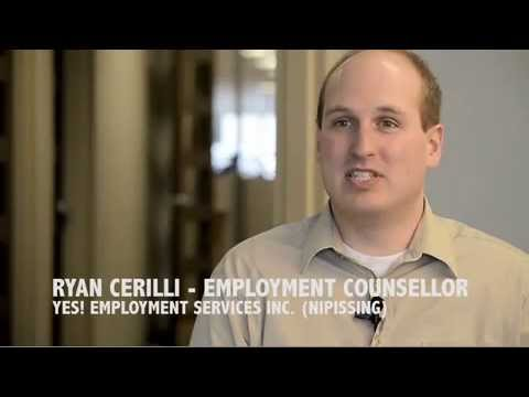 Financial Literacy for Ontarians project - Yes Employment Services