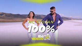 MC STOJAN   100% (OFFICIAL VIDEO)